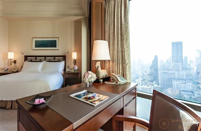 第六感Senseluxury 度假别墅-曼谷半岛酒店-screenshot-1