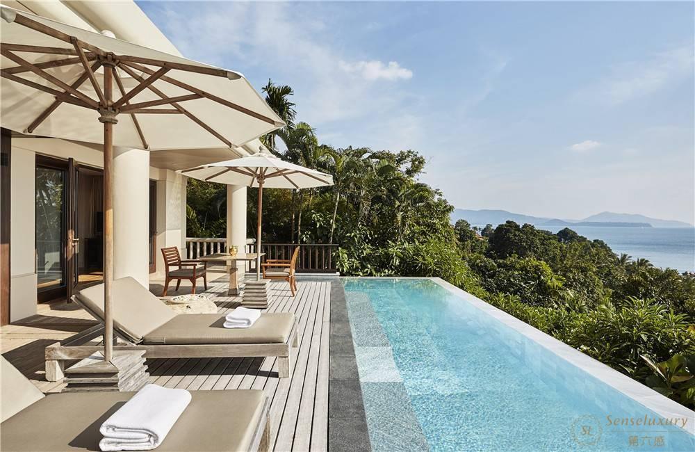 泰国普吉岛 拉扬海滩别墅,公寓,酒店预订,价格查询