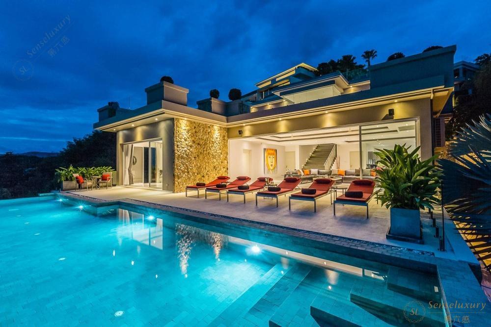 泰国苏梅岛查汶海滩别墅,公寓,酒店预订,价格查询,查