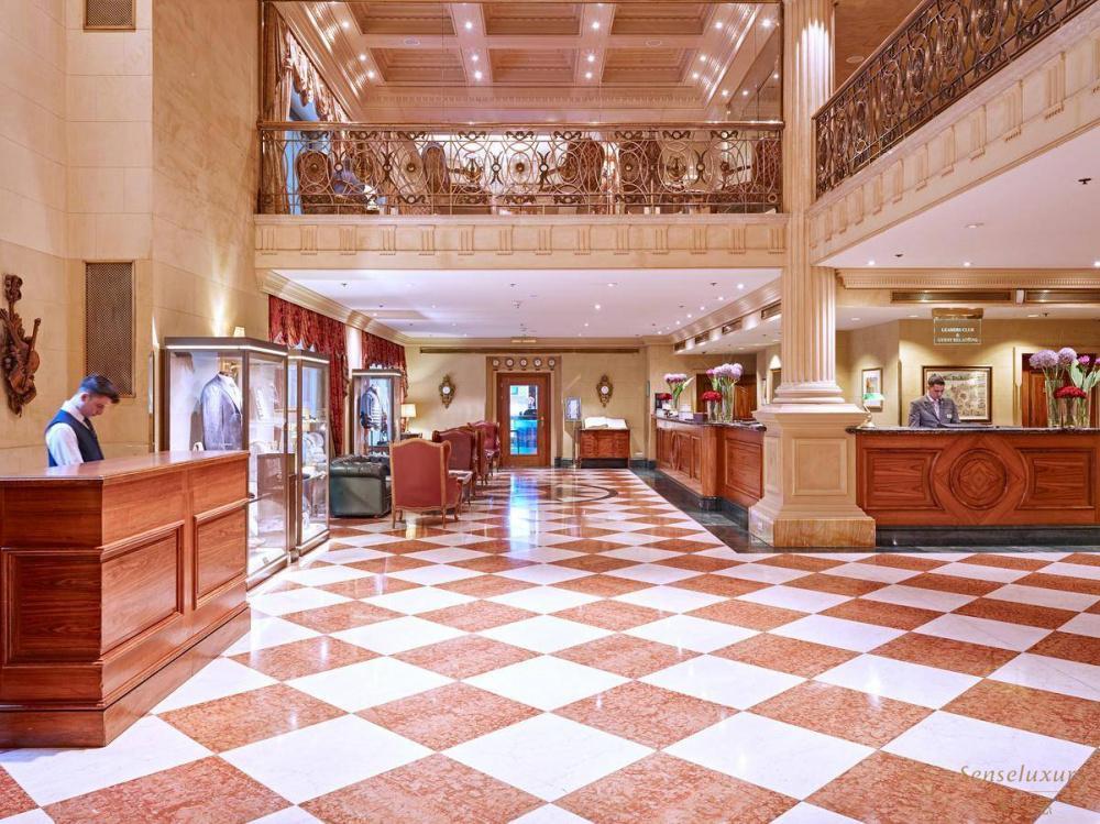 维也纳大酒店